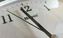 60-Minuten-Konzept
