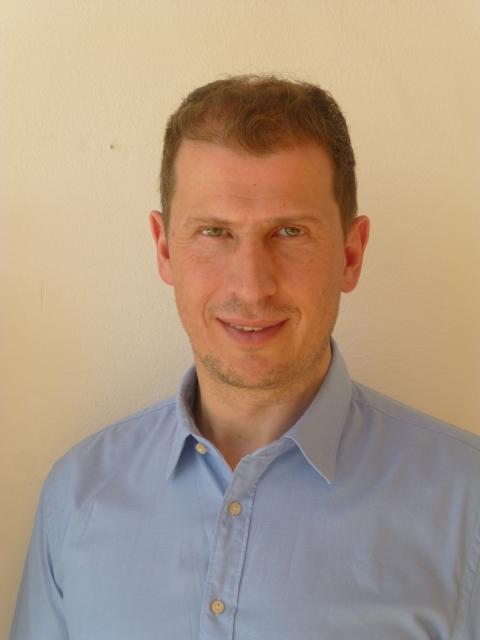 Figgen, Bernd - Stellvertretender Schulleiter