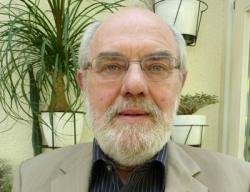 Ölkrug, Meinhard – Stellvertretender Schulleiter