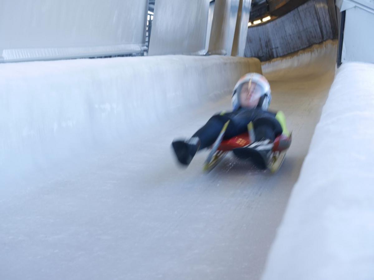 Eliteschule des Sports Winterberg/Willingen