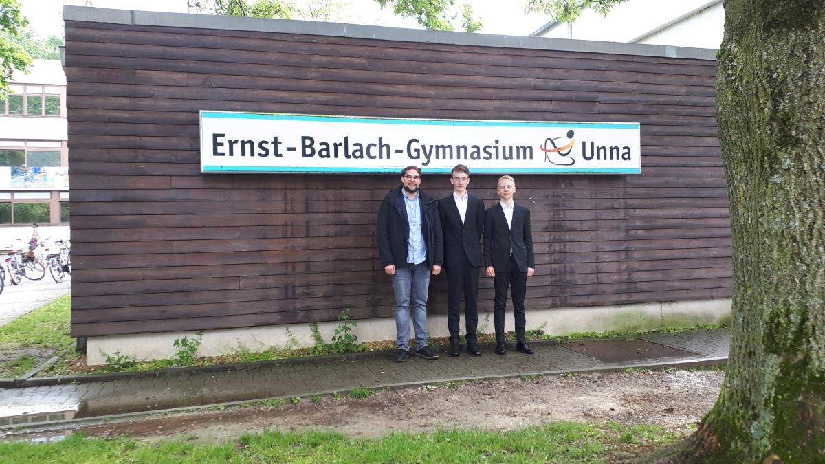 Bundeswettbewerb Fremdsprachen Latein 2019 in NRW